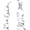 OHNE TITEL, Bleistift auf Papier, 29.7 x 42 cm, 2018